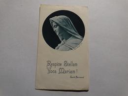 Souvenir De La Mission à Matagne-la-Petite Du 19 Mars Au 02 Avril 1950. - Godsdienst & Esoterisme