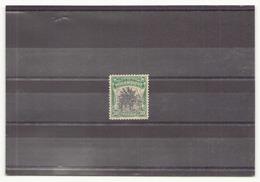 Compagnie Du Mozambique, 1925 / 1931, N° 162 * - Mozambique