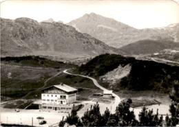 Radstädter Tauernpass - Hotel Perner * 11. 9. 1960 - Obertauern