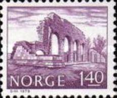 Norway - Buildings -1978 - Norvège