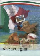 ITALIA - Regioni D'Italia: Sardegna. - 6. 1946-.. Republik
