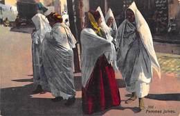 Tunisie - Lehnert & Landrock  Tunis N°596  FEMMES JUIVES (juif Judaica Juive Judaïsme) *PRIX FIXE - Tunesien