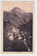 PODBRDO PIEDICOLLE 1929   RAZGLEDNICA POSTCARD - Slovénie