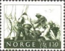 "Norway - Sailing Ship ""Christian Radich""  -1981 - Norvège"