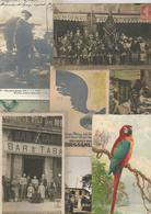 """Bon Lot De + 1800 Cpa Env Dont Cpsm Petit Format Type Petites Cartes Et """" Drouille """" Régionalisme Majorité France - Postcards"""