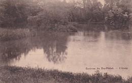 Strombeek Bever Environs Du Dry Pikkel L Etang - Otros