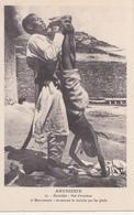 ABYSSINIE/Remèdes: Mal D'estomac.../ Réf:fm873 - Ethiopie