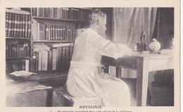 ABYSSINIE/ Missionnaire Travaillant .../ Réf:fm:877 - Ethiopie