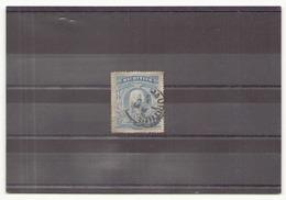 Ile Maurice 1899, N° 98 Oblitéré - Mauritius (1968-...)