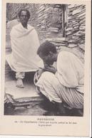 ABYSSINIE/ La Supplication.../ Réf:fm879 - Ethiopie