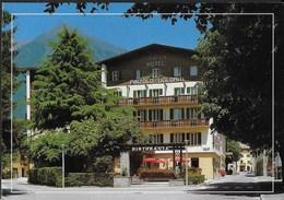 HOTEL PINZOLO DOLOMITI - PINZOLO (TN) - VIAGGIATA 1996 - Alberghi & Ristoranti
