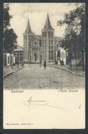 +++ CPA - ROCHEFORT - L'Eglise - Façade - Nels   // - Rochefort