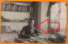 GUERRE A L'EST -  PIONNIERS Du WURTEMBERG, BATAILLON N°326  -  HOLOBY  1916  -   Lieutenant, Officier D'Ordonnance - Weltkrieg 1914-18