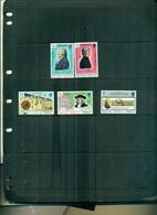 VIERGES INTERPEX 73 5 VAL NEUFS A PARTIR DE 0.60 EUROS - British Virgin Islands