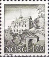 Norway - Buildings -1981 - Norvège