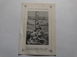 Notre-Dame De La Compassion à Jolimont.Notice Sur Les Religieuses. - Godsdienst & Esoterisme