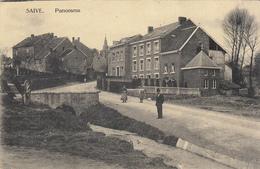 Saive - Panorama (animée, 1928) - Blégny