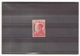 Irlande 1953, N° 121 Oblitéré - 1949-... République D'Irlande