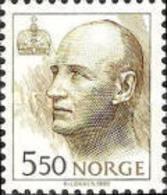 Norway - Queen Sonja & King Harald - New Values-1993 - Norvège