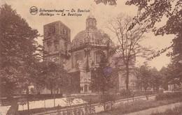 Montaigu La Basilique - Scherpenheuvel-Zichem