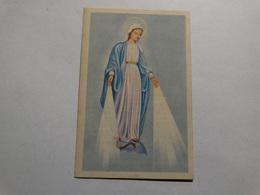 Souvenir De La Mission Du 04 Au 18 Décembre 1960 à Matagne-la-Petite (Namur). - Godsdienst & Esoterisme