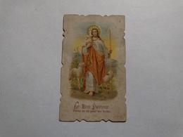 Le Bon Pasteur Donne Sa Vie Pour Ses Brebis. - Godsdienst & Esoterisme