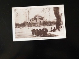 CONSTANTINOPLE    SAINTE SOPHIE - Turquie