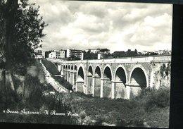 WD75 SESSA AURUNCA - IL NUOVO PONTE - Italia