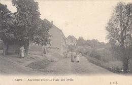 Saive - Ancienne Chapelle Haie Del Prèie (animée, J V J) - Blégny