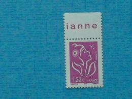 FRANCE - Timbre Neuf Xx N° 3758 - France