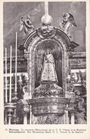 Montaigu  La Statuette Miraculeuse - Scherpenheuvel-Zichem
