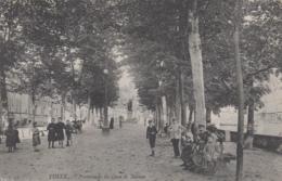 Tulle 19 - Promenade Du Quai De Baluze - Tulle