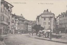 Tulle 19 - Rue Du Treich - N° 22 La Corrèze Illustrée - Tulle