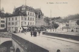 Tulle 19 - Pont De La Barrière - N° 67 Editeur Camy - Tulle
