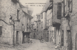Brive La Gaillarde 19 - Rue Basse - N° 23 - Brive La Gaillarde