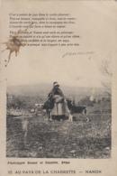 Brive La Gaillarde 19 - Gardienne De Chèvre - Chabrette Nanon - Brive La Gaillarde