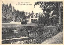 Habay-la-Neuve - Les Ecuries Du Château De La Trapperie - Habay