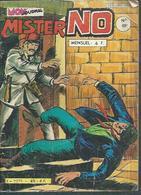 MISTER NO   N° 69  -  MON JOURNAL  1981 - Mister No