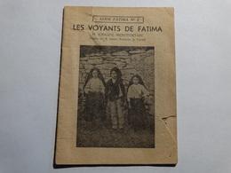 Les Voyants De Fatima. - Godsdienst & Esoterisme