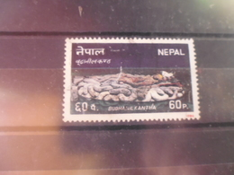 NEPAL YVERT N°  443 - Népal