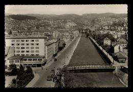 B9676 BOSNIA EX IUGOSLAVIA - SARAJEVO - PANORAMA 1960 - Bosnia Erzegovina
