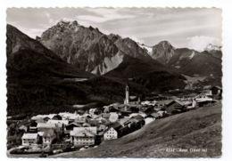 B9679 SUISSE SWITZERLAND - GRISONS GRIGIONI - SENT FRAZ. SCUOL - GRAUBUNDEN - PANORAMA - GR Grisons