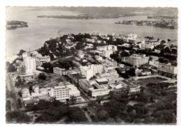 B9683 COTE D'IVOIRE / IVORY COAST - ABIDJAN - VUE AÉRIENNE - Costa D'Avorio