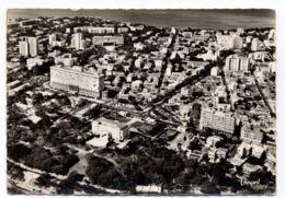 B9692 SÉNÉGAL - DAKAR - VUE AÉRIENNE DU PLATEAU - Senegal
