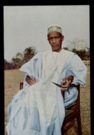B9695 SIERRA LEONE - PEOPLE FOLKLORE ETHNICS - THE PRIME MINISTER MILTON MARGAI - Sierra Leone