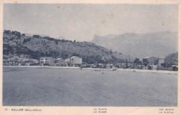 239865Mallorca, Soller La Playa (doblar Ver Atrás) - Mallorca