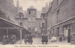 Caen/14/ Pensionnat Notre-Dame..../ Réf:fm892 - Caen