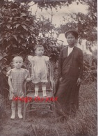 Photo Ancienne  Indochine  Femme Annamite Tonkin  PRIX FIXE - Anciennes (Av. 1900)