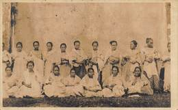 Philippines - Cebu - Carte Photo 1909 - Carte Pour La Vendée - Philippines