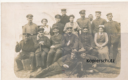 AK Köslin, Lazarett - Pommern